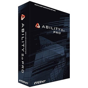 インターネット 〔Win版〕 ABILITY 2.0 Pro ABILITY 2.0 PRO(WIN