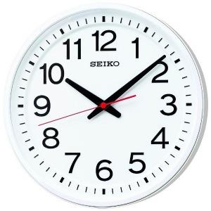 セイコー 掛け時計 「教室の時計」 KX236W
