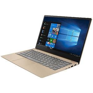 LENOVO 13.3型ノートPC[Office付き・Win10 Home] 81AK0083JP ゴールデン (2017年秋モデル)
