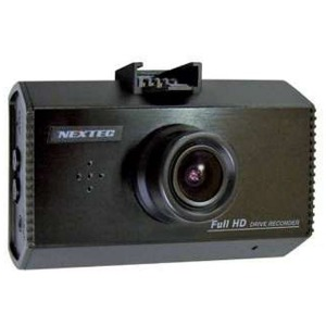 FRC ドライブレコーダー NX-DE201E