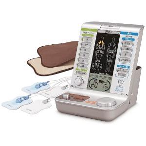 オムロン 電気治療器 HVF5201(送料無料)