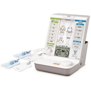 オムロン 電気治療器 HVF5001(送料無料)