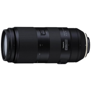 タムロン 交換レンズ 100-400mm F/4.5-6.3 A035N_100_400DI_VC_U