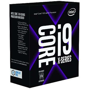インテル INTEL Core i9-7940X BOX品[CPU]