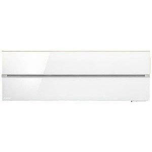 三菱 ルームエアコン「おもに10畳(冷房8~12畳 暖房8~10畳)」 MSZ-FL2818-W(標準取付工事費込)
