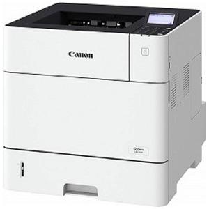 Canon A4モノクロレーザープリンター Satera LBP352i