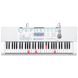 CASIO 光ナビゲーションキーボード (61鍵盤) LK-228(送料無料)