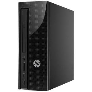 HP モニター無 デスクトップPC [Office付き・Win10 Home・Core i3] Z8F09AA-AAAY (2017年11月モデル)(送料無料)
