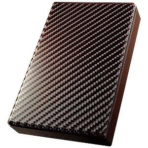 I・O・DATA ポータブルHDD 2TB[USB3.0]ブラウン  HDPT-UT2DBR(送料無料)