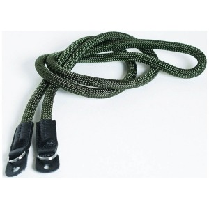 YOSEMITE CAMERA STRAP SAFARI 9mm 105cm  30045(送料無料)