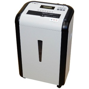 ハイブリッド・サービス マイクロカット3WAYシュレッダー(A4サイズ/CD・DVD・カードカット対応) HSD-1700M