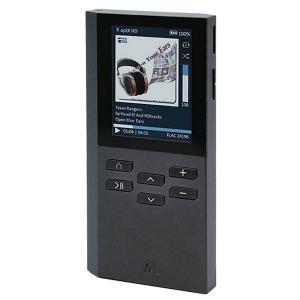 Klipsch 【ハイレゾ音源対応】ハイレゾポータブルプレーヤー&Bluetoothストリーマー(32GB) AR-M200 AVARM20011