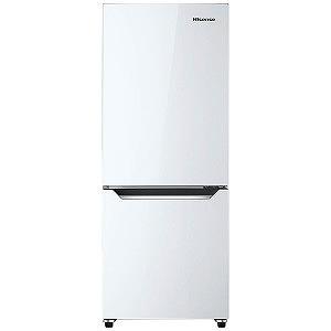ハイセンス 2ドア冷凍冷蔵庫(150L ハイセンス・右開き) HR-D15C パールホワイト (標準設置無料), せんべい専門店 越前海鮮倶楽部:9630e59b --- officewill.xsrv.jp