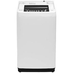 ハイセンス 全自動洗濯機 (洗濯5.5kg) HW-T55C ホワイト(標準設置無料)