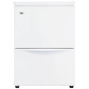 ハイアール 2段式冷凍庫 「Haier Joy Series」(120L・上開き) JF-WND120A-W ホワイト (標準設置無料)
