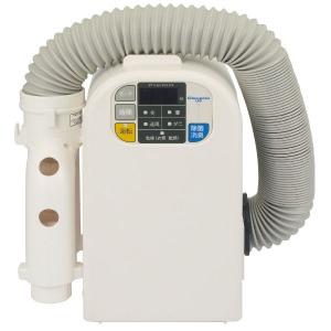 ドウシシャ クレベリンLED搭載 ふとん&衣類乾燥機 HKS-551C(送料無料)