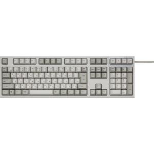 有線キーボード[USB・Win]REALFORCE SA R2 R2SA-JP3-IV アイボリー