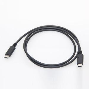 合計3 980円以上で送料無料 更に代引き手数料も無料 GOPPA GOPPA 1.8m USB-C E22006BLK ⇔ 転送 大規模セール ブラック 充電 販売実績No.1 2.0ケーブル