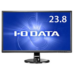 I・O・DATA 23.8型ワイド液晶ディスプレイ KH245V(送料無料)