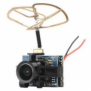 ハイテックジャパン X130対応 5.8GHzカメラセット  XKX130009(送料無料)