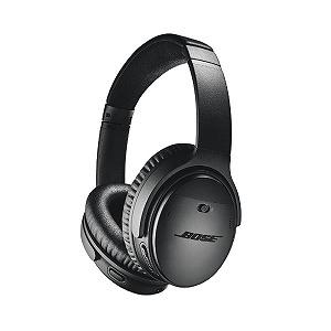 BOSE Bluetooth対応[ノイズキャンセリング] ヘッドホン QuietComfort 35 wireless headphones II (ブラック)