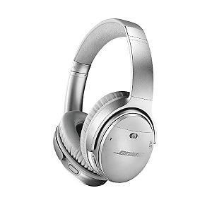 BOSE Bluetooth対応[ノイズキャンセリング] ヘッドホン QuietComfort 35 wireless headphones II (シルバー)(送料無料)