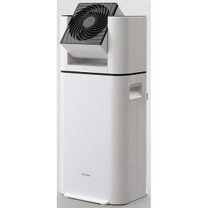 アイリスオーヤマ サーキュレーター機能付衣類乾燥除湿機 (~13畳) DDC-50(送料無料)