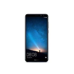 HUAWEI SIMフリースマートフォン Mate 10 lite Aurora Blue