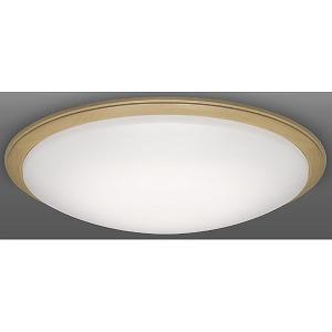 瀧住電機工業 LEDシーリングライト(~12畳) GX12087 調光・調色(昼光色~電球色)