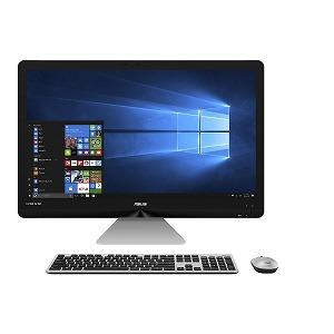ASUS 27型デスクトップPC ZenAIO ZN270IEUK-7400THAB グレー(送料無料)