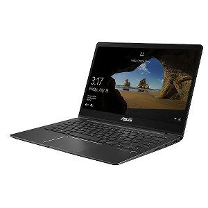 ASUS 13.3型ノートPC ZenBook UX331UN-8250G グレーメタル