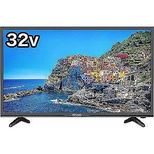ハイセンス 32V型 ハイビジョン液晶テレビ Hisense SMART 32BK1(送料無料)