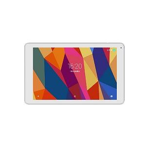 Android 6.0タブレット[10型・Mediatek・ストレージ 8GB・メモリ 1GB] KWP10R ホワイト