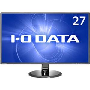 I・O・DATA 27型ワイド LEDバックライト搭載液晶モニター KH275V
