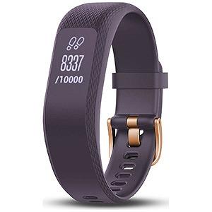 ガーミン ウェアラブル端末 ガーミン 「vivosmart 3 3 Purple」(Sサイズ) 175574, 無垢材の家具通販 箱屋の八代目:10974d20 --- grupocmq.com