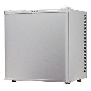 デバイスタイル 1ドア冷蔵庫(20L・右開き) RAP20-W 白