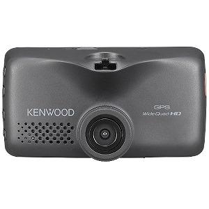 ケンウッド ドライブレコーダー (一体型 /スーパーHD・3M(300万画素) /GPS対応) DRV-630