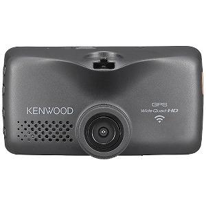 ケンウッド ドライブレコーダー (一体型 /スーパーHD・3M(300万画素) /GPS対応) DRV-W630