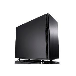 SYNOLOGY PCケース Define R6 - Blackout  FD-CA-DEF-R6-BKO ブラックアウト(送料無料)