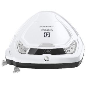 エレクトロラックス ロボット掃除機 「motionsense」 ERV5210IW アイスホワイト