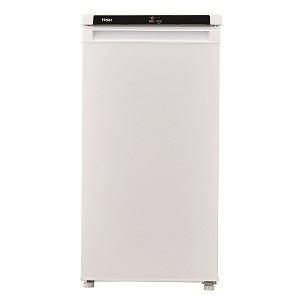 ハイアール 1ドア冷凍庫 (102L) JF-NU102A-W ホワイト(標準設置無料)