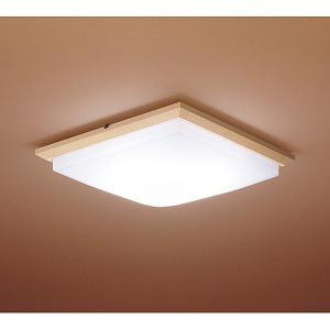 パナソニック リモコン付和風LEDシーリングライト (~8畳)  HH-CC0857A 調光・調色(昼光色~電球色)(送料無料)