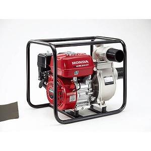 HONDA エンジンポンプ 3インチ WB30XT3JR