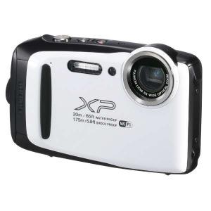 富士フィルム 防水コンパクトデジタルカメラ FinePix(ファインピックス) XP130(ホワイト)(送料無料)