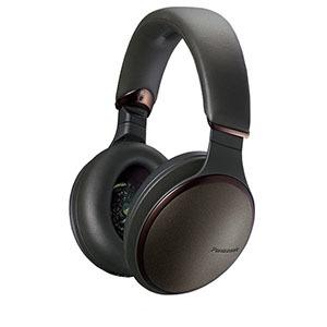 パナソニック ブルートゥースヘッドホン (ハイレゾ対応 /Bluetooth /ノイズキャンセル対応) RP-HD600N-G オリーブグリーン