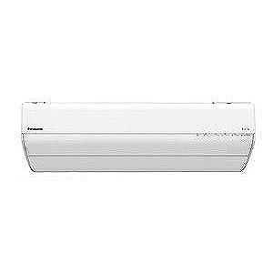 パナソニック ルームエアコン「おもに6畳(冷房6~9畳 暖房5~6畳)」 CS-GX228C-W(標準取付工事費込)
