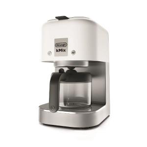 デロンギ ケーミックス ドリップコーヒーメーカー COX750JWH