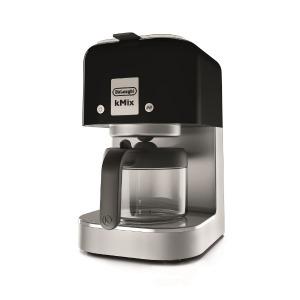 デロンギ ケーミックス ドリップコーヒーメーカー COX750JBK(送料無料)