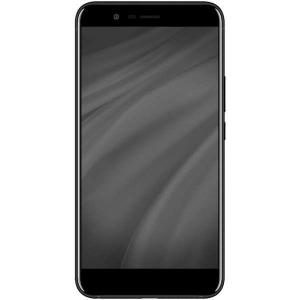 FREETEL Android 7.1.1 SIMフリースマートフォン REI 2 Dual FTJ17A00BK (ブラック)(送料無料)