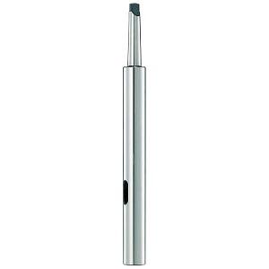 トラスコ中山 ドリルソケット焼入研磨品 ロング MT5XMT5 首下300mm TDCL55300